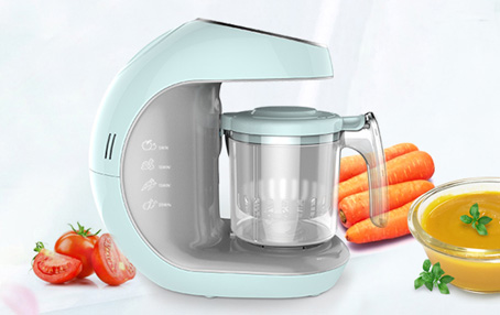 Is it necessary to buy a baby food processor? How to choose the best one?
